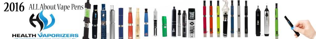 HealthVaporizers.Com Vape Pen Guide